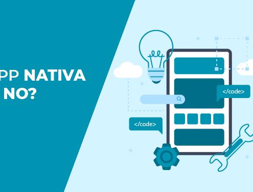 App Nativa o no?